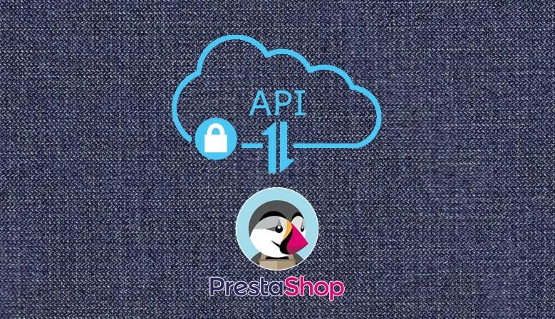 API Prestashop